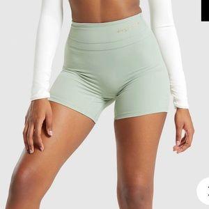 Gymshark Whitney Simmons shorts, XS,NWT